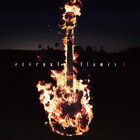 10th NEW ALBUMeternal flames